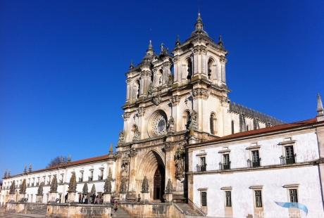 Alcobaca монастырь