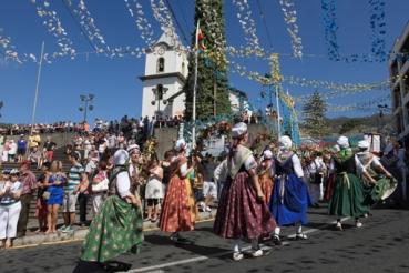 Madeira Wine Festival 2013
